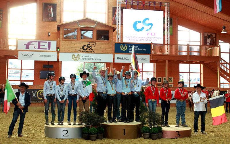 FEI_Junior_Sieger-Podest-15